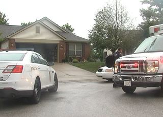 Homeowners tied up during Indy home invasion