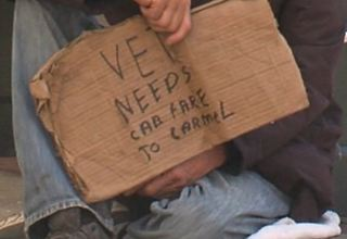 Indy to launch new program to help homeless