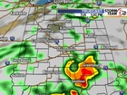 TIMELINE: Storms, showers possible Tuesday