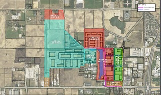 Westfield paves way for new developments