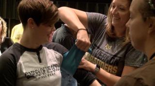 Mt. Vernon teachers get special safety training