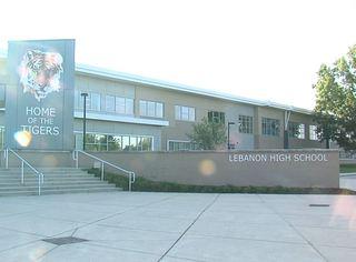 Lebanon schools add new security measures