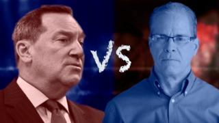 Ind. Senate candidates to face off in debates