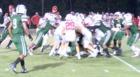 Indiana High School Football Scores: Week 8