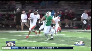 Game of the Week: Beech Groove at Triton Central