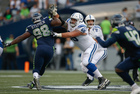 Colts put Matt Slauson on injured reserve