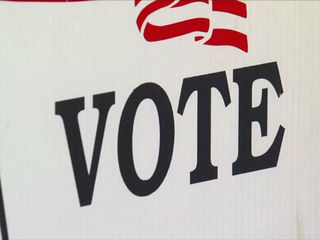 Tuesday is the last day to register to vote