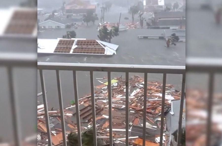 Duke Energy, Red Cross send crews to Florida to help with Hurricane Michael - Th...
