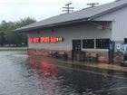 Franklin business owner fed up with flooding