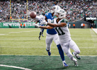 Colts lose to New York Jets 42-34