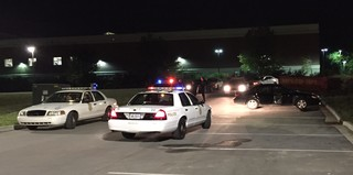 Two teens shot near Castleton Square Mall