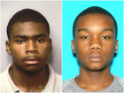 2 men convicted in north side triple homicide