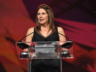 Mary Bono resigns as USA Gymnastics head
