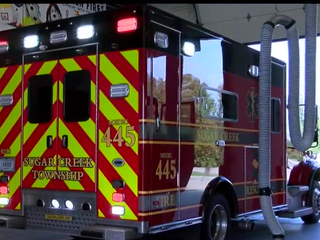 Group connects first responders to counseling
