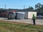 ISP: Bungee cord caused crash I-465 crash