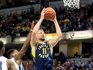 Pacers rout Grizzlies 111-83