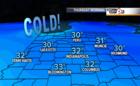 ALERT: Freeze Warning & Frost Advisory tonight
