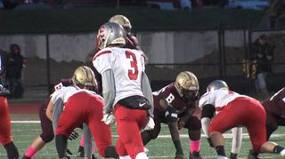 Indiana High School Football Scores: Week 10