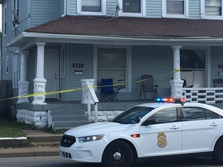 Person shot killed on Indy's eastside