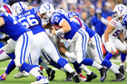 Colts win against Bills 37-5