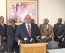 Indy clergy to hold 'Ceasefire Weekend' Nov. 2-4