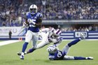 Mack helping Colts put together balanced offense