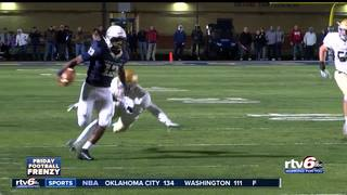 Game of the Week: Cathedral at Decatur Central