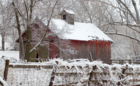 This Winter: Cold temps, but what about snow?