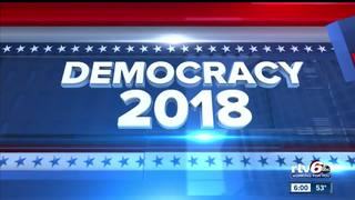 Election night coverage from across central Ind.