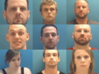 9 arrested after Aryan Brotherhood investigation
