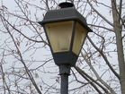 Parents want streetlight fixed near bus stop