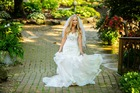 Stolen wedding dress returned to Indy woman