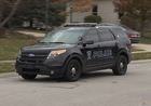Fishers police upping patrols to curb speeders