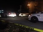 Person shot, killed on Indy's south side
