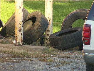 Property owner comes to town after RTV6 story