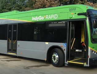 Safety of IndyGo electric buses questioned