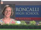 Another Roncalli counselor claims discrimination