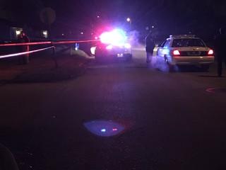 Man shot, killed on Indy's Northeast side