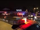 Man shot, killed in parking lot on west side