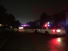 Person shot by police at house on south side