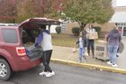 Wayne Twp. students help families in need
