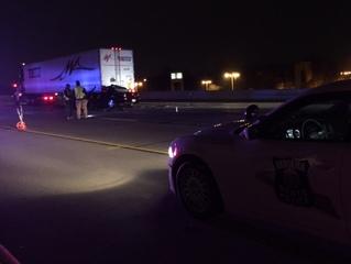 1 killed in backup of earlier I-465 crash