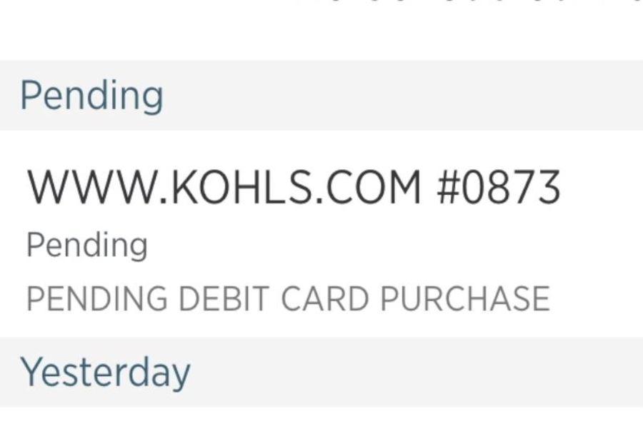 Customers Claim Kohls Is Holding Money For Canceled Black Friday Deals