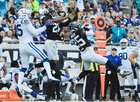 Colts lose to Jaguars, end winning streak
