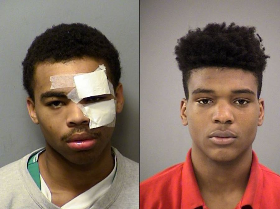 Two Charged In Ihop Shooting That Injured Marion County