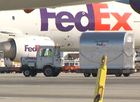 FedEx employee dies at Indy Airport hub