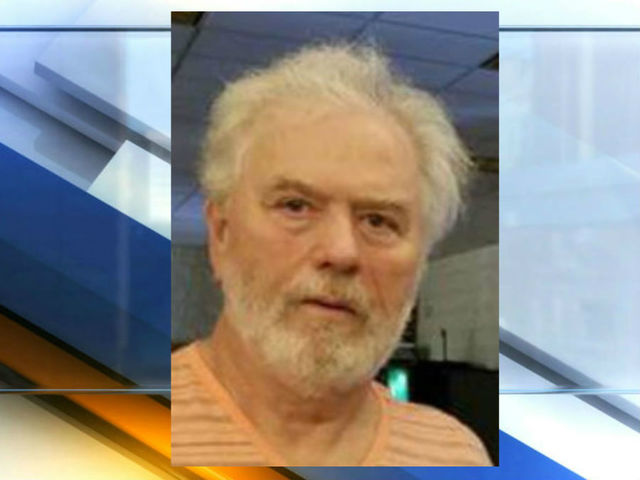 Silver Alert declared for a 70-year-old