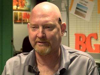 Beloved Beech Grove coach Matt English dies